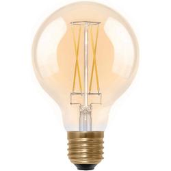 SEGULA XTRA LINE LED-Filament, E27, 1 Stück, LED Globe Filament