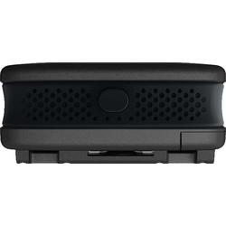 ABUS Alarmbox schwarz Fahrrad-Alarmanlage