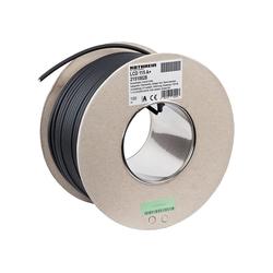 Kathrein Kathrein LCD 115 A+ Koaxialkabel, 1,13/6,9 mm, SAT-Kabel