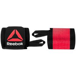 Reebok CrossFit Wrist Wrap 2 szt. bandaż na nadgarstek CV9854 - L
