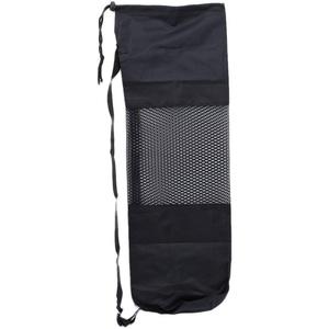 Toporchid Convenience Rucksack Yoga-Matte Wasserdichter Rucksack Yoga Tasche Mesh Sport Werkzeug