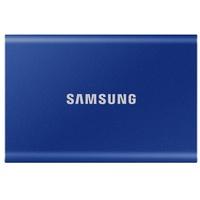 Samsung Portable T7 500GB USB 3.2 blau (MU-PC500H/WW)
