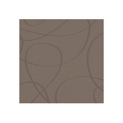 WOW Vliestapete Draht Uni, uni, (1 St), Braun 10m x 52cm