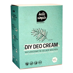 DIY Set - Deocreme Natural