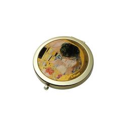 Goebel Taschenspiegel Taschenspiegel Gustav Klimt Der Kuss