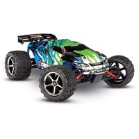 Traxxas Monstertruck E-Revo 2CH RTR grün TRX71054-1-GRN
