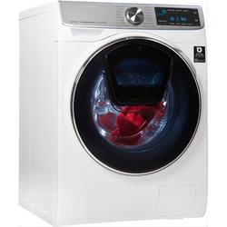 Samsung Waschtrockner QuickDrive WD7800 WD91N740NOA/EG, 9 kg / 5 kg, 1400 U/Min, Waschtrockner, 95691927-0 weiß weiß