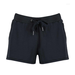 Shorts BENCH - Grandeur Black (BK014)
