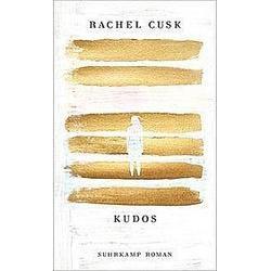 Kudos. Rachel Cusk  - Buch