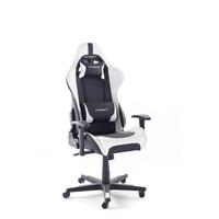 Billiger De Dxracer 5 Gaming Chair Schwarz Grau Ab 218 00 Im