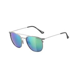 Alpina Sportbrille Zuku grau