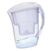 Xavax Wasserfilterkanne + 2 Filterkartuschen