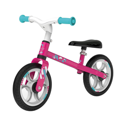 Smoby Laufrad Laufrad First Bike rosa