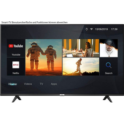 TCL 55P611 LED-Fernseher (139 cm/55 Zoll, 4K Ultra HD, Smart-TV)
