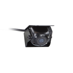 Rückfahrkamera universal ( 4-eckig ) Aufbau / Anbau