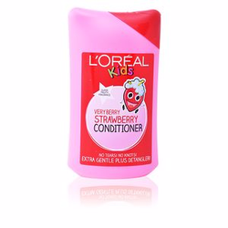 L´ORÉAL KIDS very berry strawberry conditioner 250 ml