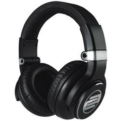 Reloop RHP-15 DJ Over Ear Kopfhörer Over Ear Faltbar Schwarz