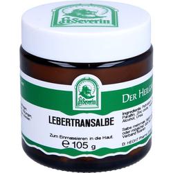 LEBERTRANSALBE 105 g