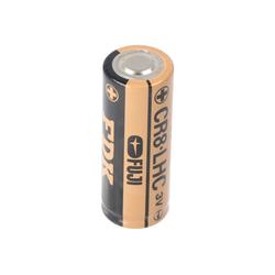 Sanyo CR8LHC Lithium Batterie Einzelzelle Standard, ohne Batterie