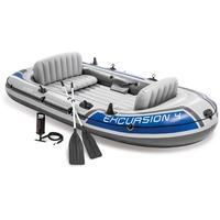 Intex Schlauchboot Excursion 4 Person(en) Reisen/Erholung