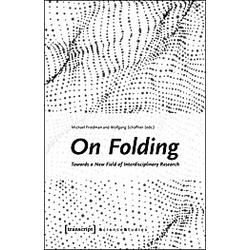 On Folding - Buch