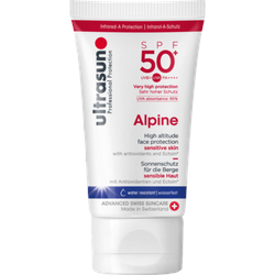 ULTRASUN Alpine Creme SPF 50+ 30 ml
