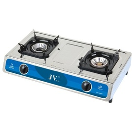 Jv Gaskocher 3-flammig JV-04 (101306)