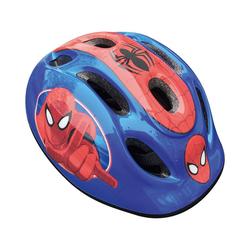 STAMP Kinderfahrradhelm Spider-Man Fahrradhelm, Gr. S 53-56 cm