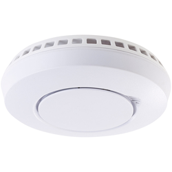 Funk-Hitze-/Rauchmelder vernetzbar, opt. App-Anbindung per WMS-250.gw