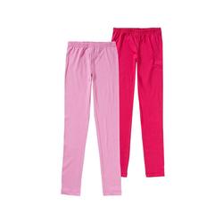 JACKY Lange Unterhose JACKY lange Unterhosen Doppelpack für Mädchen