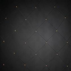Micro LED Lichternetz außen 64 ww LED 3779-100