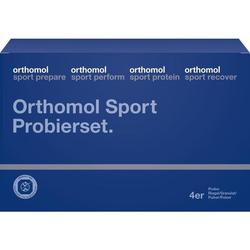 Orthomol Sport Probierpaket
