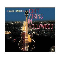 Chet Atkins - In Hollywood (CD)