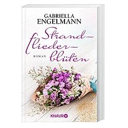 Strandfliederblüten. Gabriella Engelmann  - Buch