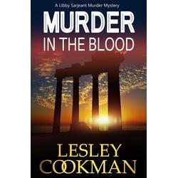 Murder in the Blood: eBook von Lesley Cookman