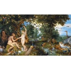 Piatnik Puzzle Peter Paul Rubens & Jan Brueghel Der Garten Eden, Puzzleteile