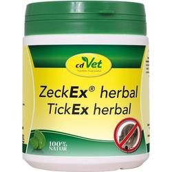 ZeckEx herbal für Hunde