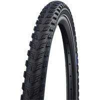 "Schwalbe Marathon GT 365 Drahtreifen 20"" DualGuard E-50 Performance Reflex black 40-406 | 20x1.50"" 2020 E-Bike Reifen"