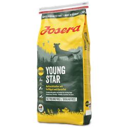 Josera YoungStar Getreidefreies Hundefutter (15 kg)
