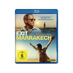 Exit Marrakech Blu-ray