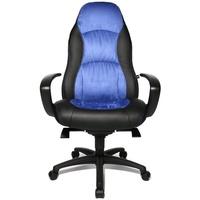 TOPSTAR Speed Chair blau