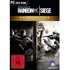 Tom Clancy`s Rainbow Six Siege Gold Edition PC