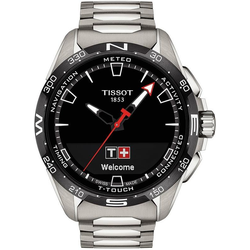 Tissot T-TOUCH CONNECT T121.420.44.051.00 Smartwatch