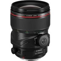 Canon TS-E 50mm F2,8L Makro