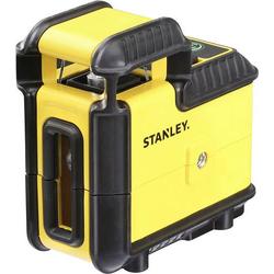 Stanley by Black & Decker Linienlaser Reichweite (max.): 20m