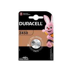Duracell CR2450 Batterie