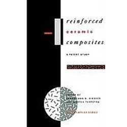 Reinforced Ceramic Composites - Buch