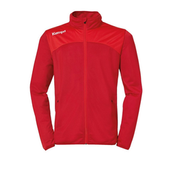 Kempa Sweatjacke Emotion 2.0 Poly Full Zip Jacke Kids 140