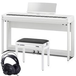 Kawai ES-520 Weiß Set
