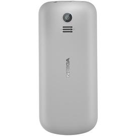 Nokia 130 (2017) Dual SIM grau